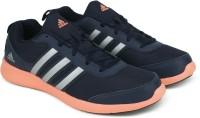 ADIDAS YKING W Running Shoes For Women(Navy)