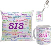 SKY TRENDS Cushion Gift Set