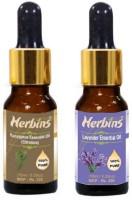 Herbins Essential Oil (Eucalyptus & Lavender)(20 ml)