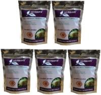 Herbins Herbal Henna Combo-5 Hair Color(Black)