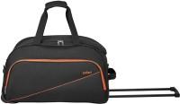 Safari 65 inch/165 cm PEP 65 RDFL BLACK TROLLEY DUFFEL BAG Duffel Strolley Bag(Black)