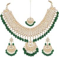 I Jewels Alloy Jewel Set(Multicolor)