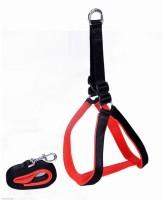 Pet Club51 Dog Standard Harness(Large, Black)