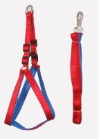 Pethub Imported Harness Dog Training Harness(Medium, Red)