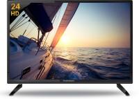 Thomson 24 Inches HD Ready LED Smart TV (24TM2490, Black)
