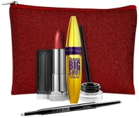 Maybelline Bride Tribe Kit - Red(Pack of 5)