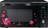 Samsung 32 L Convection Microwave Oven(MC32K7055VP/TL, Black)