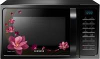 Samsung 28 L Convection Microwave Oven(MC28H5025VP/TL, Black)