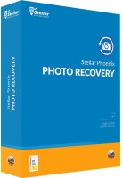 Stellar Phoenix Photo Recovery Mac(Lifetime, 1 PC)