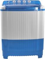 Micromax 8.5 kg Semi Automatic Top Load White, Blue(MWMSA855TVRS1BL)