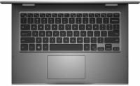 Dell 5000 Core i7 8th Gen - (8 GB/256 GB SSD/Windows 10 Home) 5379 2 in 1 Laptop(13.3 inch, Grey)