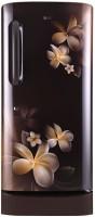 LG 215 L Direct Cool Single Door 4 Star Refrigerator(Hazel Plumeria, GL-D221AHPX) (LG)  Buy Online