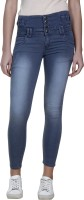 Nifty Slim Women's Grey Jeans