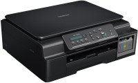 Brother DCP-T500 Multi-function Printer(Black)