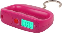 SELVES Electronic Luggage Travel WH-A14 Weighing Scale(Pink)