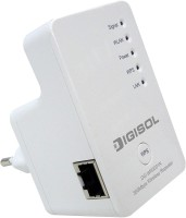 Digisol DG-WR3001N Router(White)