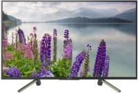 Sony 123.2cm (49 inch) Full HD LED Smart TV(KDL-49W800F)