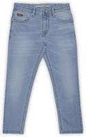 Lee Cooper Skinny Boys Light Blue Jeans