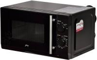 Godrej GMX 20SA2BLM 20 L Solo Microwave Oven