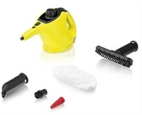 Shrih SHV-2212 Steam Mops(Yellow)