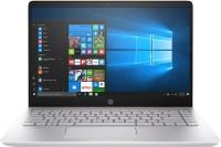 HP 14 Core i5 8th Gen - (8 GB/1 TB HDD/Windows 10 Home) 14-bf119TU Laptop(14 inch, Silk Gold, 1.54 kg)