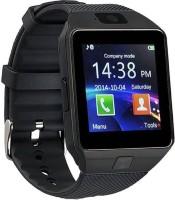 OFFENDER SMARTWATCHDZ09 Smartwatch(Grey Strap, REGULAR)