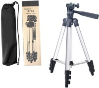 JMO27Deals Tripod Portable Camera Tripod Tripod for Mobile, Mobile Tripod Tripod(Black, Supports Up to 2000 g)