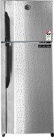 View Godrej 311 L Frost Free Double Door 3 Star Refrigerator(Steel Vector, R T EON 311P 3.4 STL VCT)  Price Online