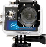 OFFENDER ACTION AND WATER PROOF CAMERA WATER PROOF HD CAMERA Sports and Action Camera(Black, 12 MP)
