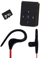 xzor iPod UrbanPlay Sportster™ H16 16 GB(Black, 0 Display)