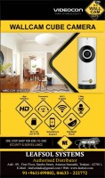 Videocon VWC-C01-I10L144F Wireless Sensor Security System