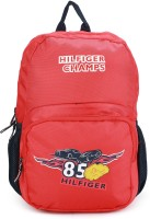 Tommy Hilfiger BRYCE 12.236 L Backpack(Red)