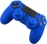 Microware Sleeve for PS4(BLUE, Flexible Case)
