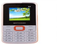 Satcomm S4(White & Orange)