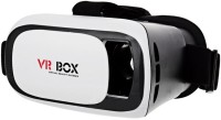 Macngrid VR BOX 2.0 Virtual Reality Glasses, 2016 Hottest 3D VR Headsets for 4.7~6 Inch Screen Phones iphone 4S, iphone 5s, IPhone 6 / 6 S , Samsung LG Sony HTC, Nexus 6Oneplus Moto etc(Smart Glasses)