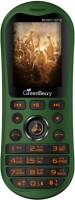GreenBerry Music G212(Green)