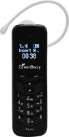GreenBerry M1 Mini Phone(Black)