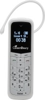 GreenBerry M1 Mini Phone(White)