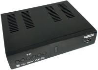 Voltcare HD Free To Air Set Top Box N81 Black Media Streaming Device(Black)