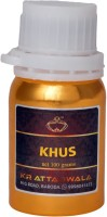 Kr Attarwala 1256 Herbal Attar(Kewda)