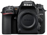 NIKON D7500 DSLR Camera Body Only(Black)