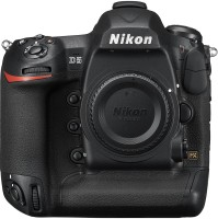 Nikon D5 DSLR Camera (Body only)(Black)