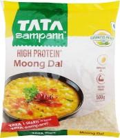 Tata Sampann Unpolished Yellow Moong Dal (Split)(500 g)