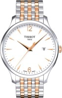 Tissot T063.610.22.037.01 T Classic Tradition Watch  - For Men