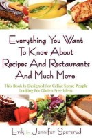 Everything You Want to Know about Recipes and Restaurants and Much More(English, Paperback, Spersrud Erik)