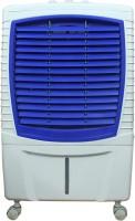 AdevWorld THUNDER AIR Desert Air Cooler(Blue, 25 Litres)