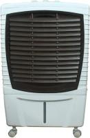 AdevWorld THUNDER AIR Desert Air Cooler(Brown, 85 Litres)