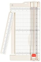 """Bira Craft Paper Trimmer And Scorer With Swing-Out Arm, 6""""X12"""", For Coupon, Craft Paper And Photo"""