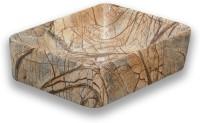 CONNELL CERAMICS BLANC AMBER 35 Table Top Basin(Multicolor)