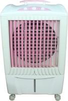 View MOFKOF DESIGNER IMPORTED Desert Air Cooler(Pink, 25 Litres)  Price Online